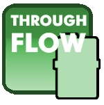 trough-flow